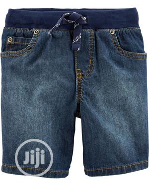 Easy Pull-On Dock Shorts   Children's Clothing for sale in Lagos State, Ajah