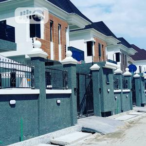 5 Bedroom Semi-detached Duplex With BQ   Houses & Apartments For Sale for sale in Lagos State, Lekki