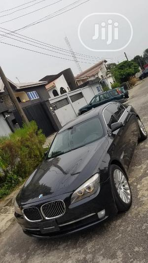 BMW 7 Series 2011 Black   Cars for sale in Lagos State, Lekki