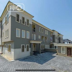 Fully Detached 8 Bedrooms Terrace Duplex | Houses & Apartments For Rent for sale in Ajah, Eden Garden Estate