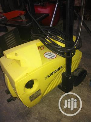 Karcher 411A High Pressure Washer For Thorough Washing   Garden for sale in Lagos State, Oshodi