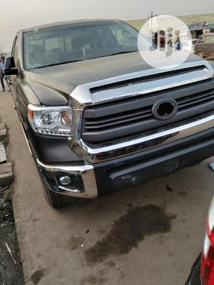 Upgrade Your Toyota Tundra 2008 to 2018 Model   Vehicle Parts & Accessories for sale in Lagos State, Mushin