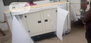 100KVA Perkins Sound Proof Diesel Generator | Electrical Equipment for sale in Lagos State, Ojo