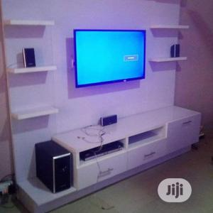 Wall Tv Stand | Furniture for sale in Lagos State, Oshodi