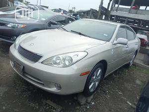 Lexus ES 2005 330 | Cars for sale in Lagos State, Apapa