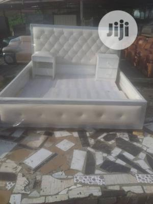 Classic 6by6 Bed Frame | Furniture for sale in Lagos State, Oshodi