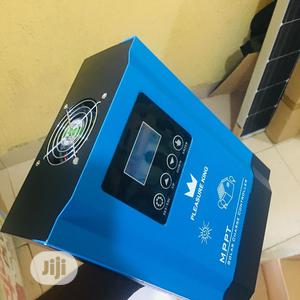 60ah 12/24/36/48v MPPT Charge Controller | Solar Energy for sale in Lagos State, Ojo