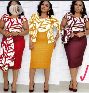 Quality Female Jacket Gown | Clothing for sale in Lagos State, Ikeja