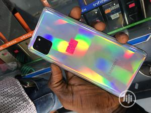Samsung Galaxy Note 10 Lite 128 GB White | Mobile Phones for sale in Lagos State, Ikeja