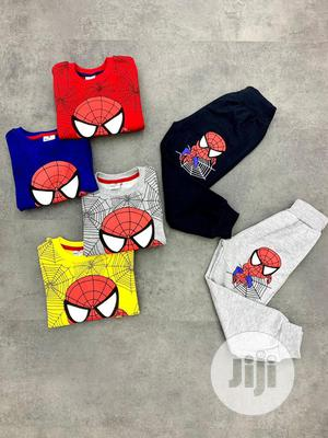Spider Man Kiddies Tracks | Children's Clothing for sale in Lagos State, Amuwo-Odofin
