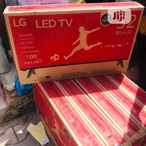 Original AC/DC Television With Adaptor   Solar Energy for sale in Lagos State, Ojo
