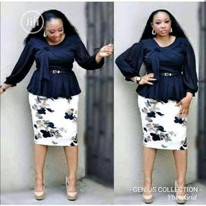 Current Styled Skirt Suit | Clothing for sale in Lagos State, Ikeja
