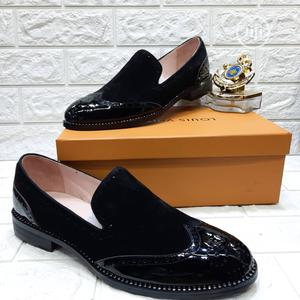 Louis Vuitton Loafers Corporate Shoe Original | Shoes for sale in Lagos State, Surulere