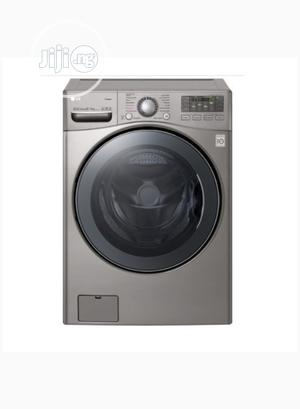 LG 16kg Washer / 10kg Dryer With Smart Diagnosis | Home Appliances for sale in Abuja (FCT) State, Garki 2