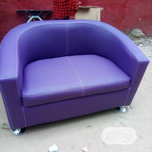 Double Sitter Bucket Chair.   Furniture for sale in Lagos State, Ojo