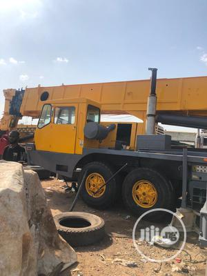 Crane 2000 for Sale | Heavy Equipment for sale in Lagos State, Ojodu