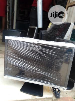 HP Monitor | Computer Monitors for sale in Lagos State, Ikeja