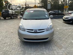 Toyota Sienna 2007 XLE 4WD Silver | Cars for sale in Edo State, Benin City