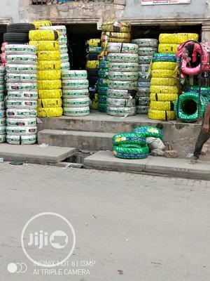 Maxxis, Michelin, Bridgestone, Double King, Austone, Hifly   Vehicle Parts & Accessories for sale in Lagos State, Lagos Island (Eko)