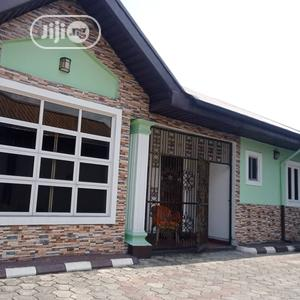 Spacious 3 Bedroom Bungalow For Rent Off Odili Road PHC | Houses & Apartments For Rent for sale in Port-Harcourt, Trans Amadi