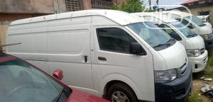 Toyota Haice Hummer Bus 3 Cargo 2014 | Buses & Microbuses for sale in Lagos State, Ejigbo