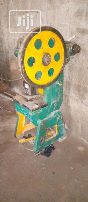 Korea - KMC Model High Precision Automatic Punching Machine | Manufacturing Equipment for sale in Abuja (FCT) State, Zuba