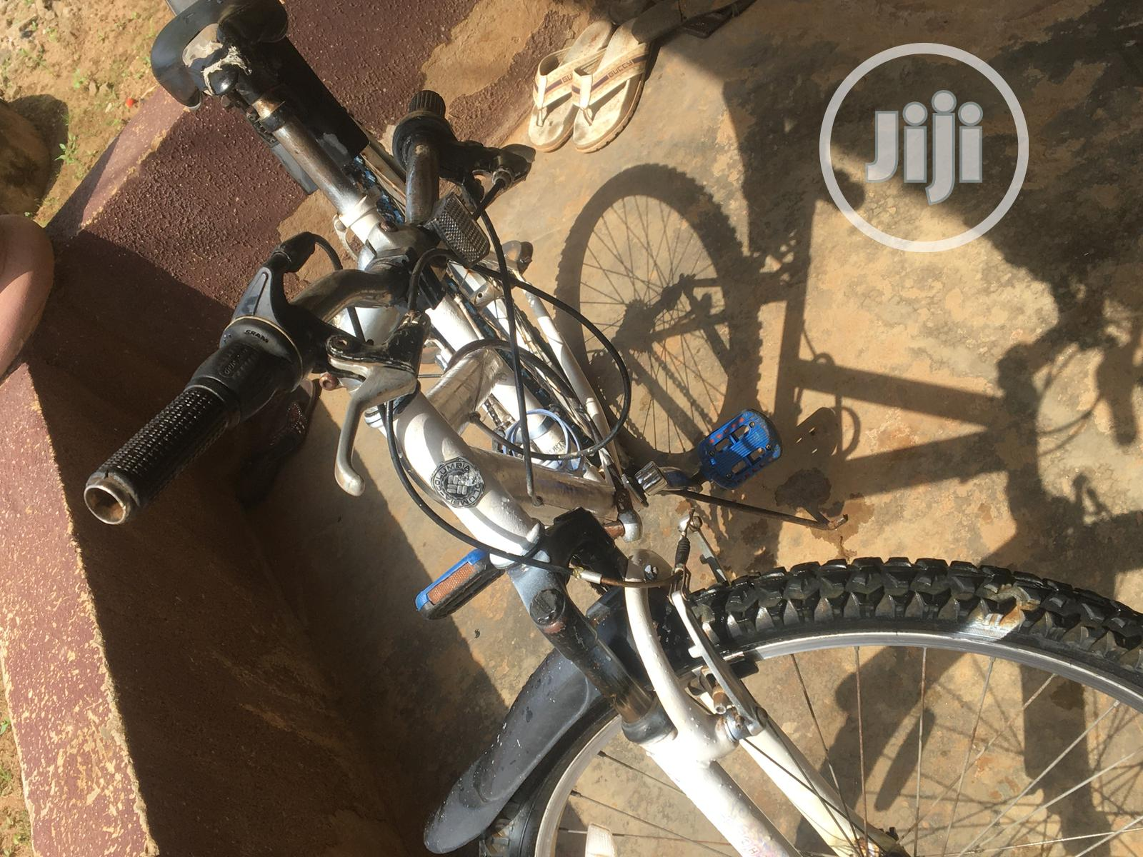 Archive: Sport Bicycle for Sale