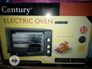 Century Electric Oven 37L   Kitchen Appliances for sale in Lagos State, Lagos Island (Eko)