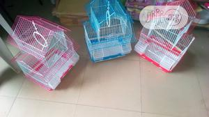 Foreign Cage For You Canary And Love Birds   Pet's Accessories for sale in Lagos State, Surulere