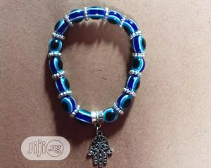 Blue Eyes Bracelet   Jewelry for sale in Lagos State, Alimosho
