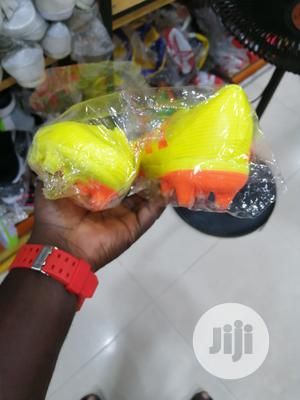 New Soccer Boots   Shoes for sale in Lagos State, Ikorodu
