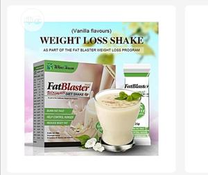Weight Loss Diet Shake With Green Coffee Beans Fat Blaster   Vitamins & Supplements for sale in Lagos State, Mushin