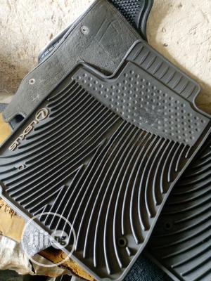 Lexus ES350 Car Follow Come Footmat Rubber Carpet | Vehicle Parts & Accessories for sale in Kaduna State, Kaduna / Kaduna State