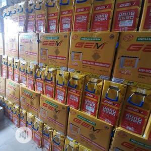 GEM 220ah 12v Tubular Battery | Solar Energy for sale in Lagos State, Ojo