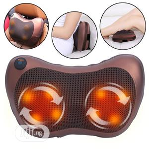Electronic Massage Pillow | Massagers for sale in Lagos State, Ikeja