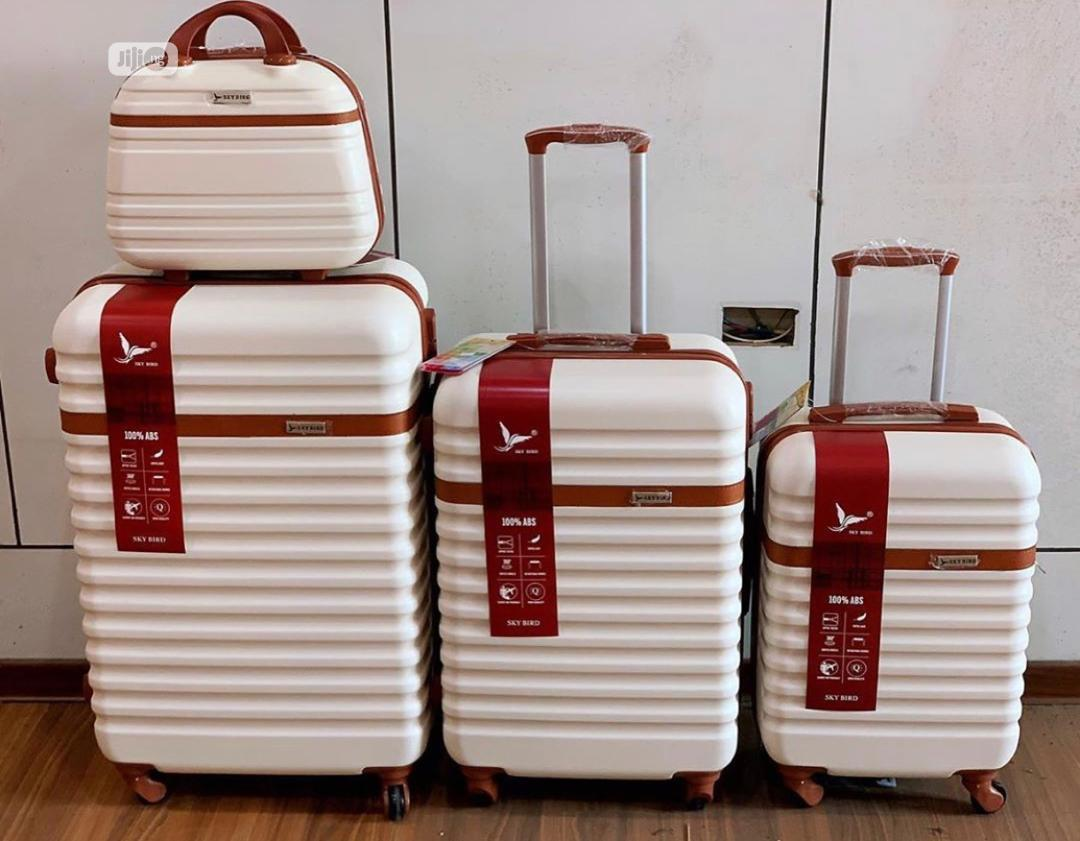 Archive: Trendy Luggage