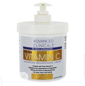 Advanced Clinical Vitamin C Cream | Bath & Body for sale in Lagos State, Ojo