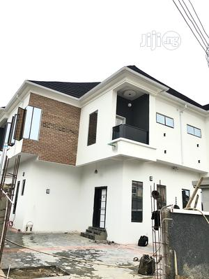 4 Bedroom Semi Detached Duplex In Lekki For Sale   Houses & Apartments For Sale for sale in Lagos State, Lekki