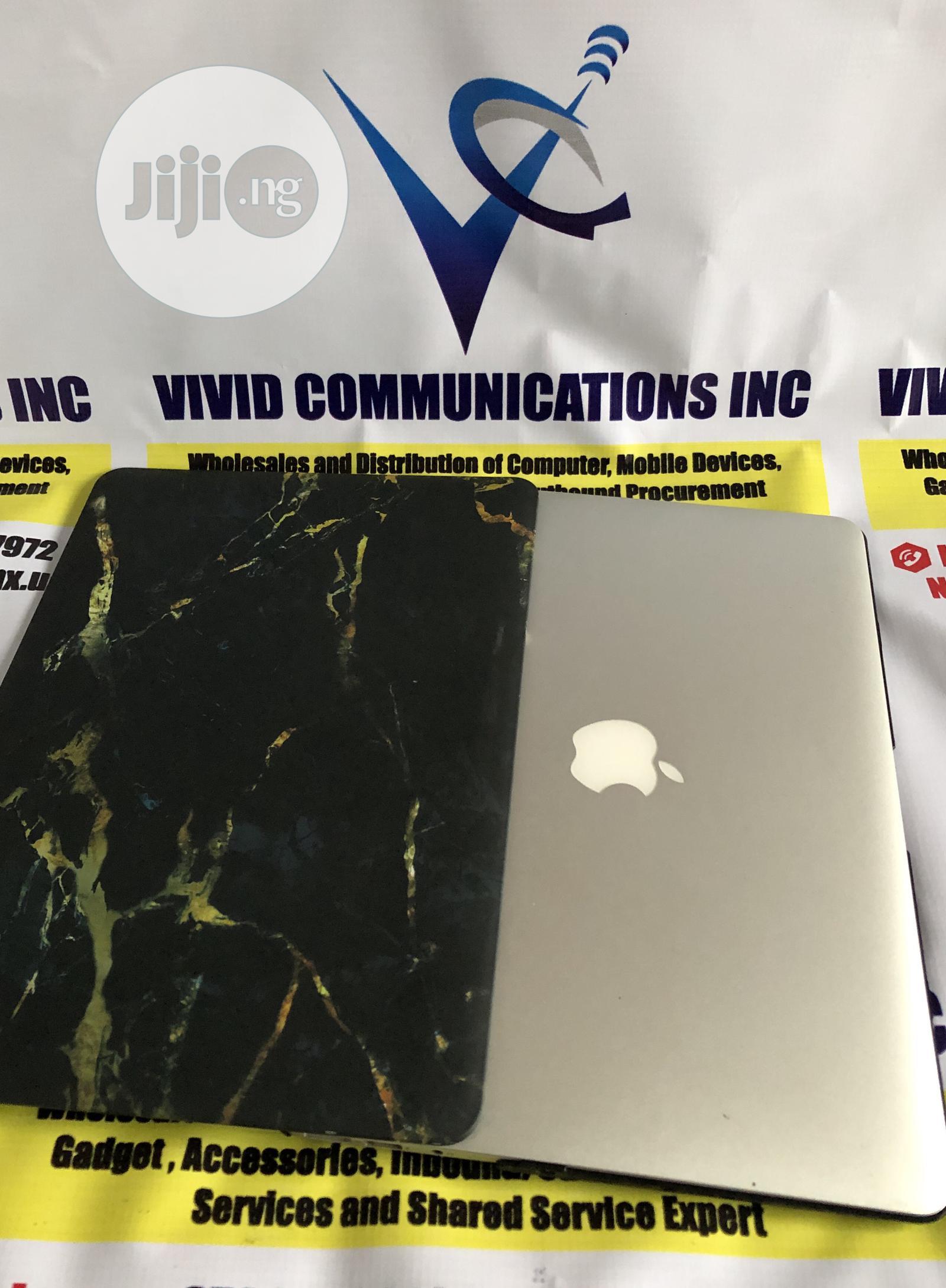 Laptop Apple MacBook Air 8GB Intel Core i7 SSD 256GB | Laptops & Computers for sale in Ikorodu, Lagos State, Nigeria