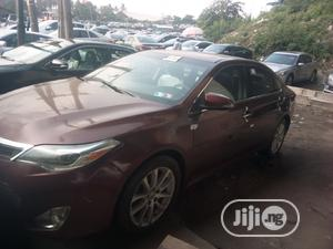 Toyota Avalon 2014 Brown | Cars for sale in Lagos State, Apapa