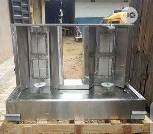 Quality Shawarma Machine | Restaurant & Catering Equipment for sale in Lagos State, Ojo