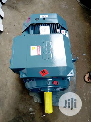 ABB Electric Motor,30kw 960rpm | Manufacturing Equipment for sale in Lagos State, Lekki