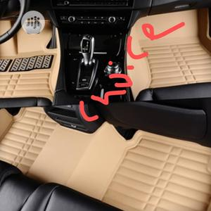 Range Rover Sport Car Floor Mat   Vehicle Parts & Accessories for sale in Lagos State, Ojo
