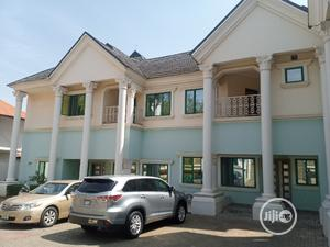 4 Bedroom Serviced Terrace Duplex, 2 Sitting Rooms For Rent | Houses & Apartments For Rent for sale in Abuja (FCT) State, Maitama