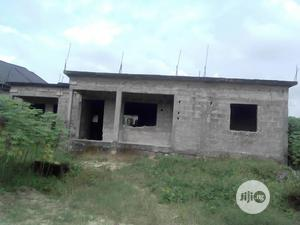 Incompleted Duplex With 2 Tenant Houses. Quality Area. | Houses & Apartments For Sale for sale in Delta State, Warri