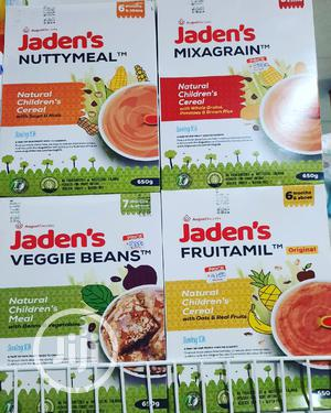 Jaden's Baby, Toddler Foods- Different Variants   Baby & Child Care for sale in Lagos State, Surulere