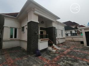 3bedroom Bungalow With Bq For Sale   Houses & Apartments For Sale for sale in Ajah, Thomas Estate