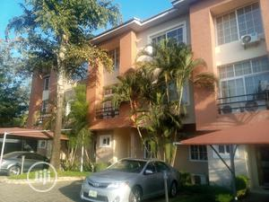 3 Bedroom Service And Furnish Terrace Duplex For Rent | Houses & Apartments For Rent for sale in Abuja (FCT) State, Maitama