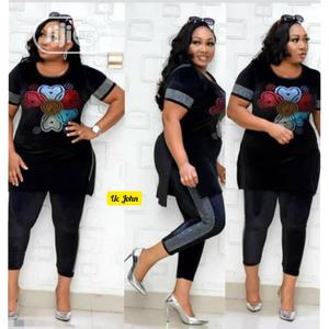 Turkey Top and Trouser for Ladies | Clothing for sale in Lagos State, Magodo