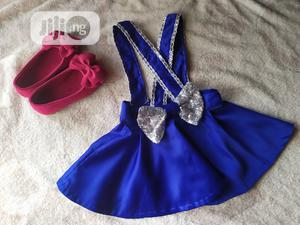 Naomi Dress | Children's Clothing for sale in Lagos State, Amuwo-Odofin
